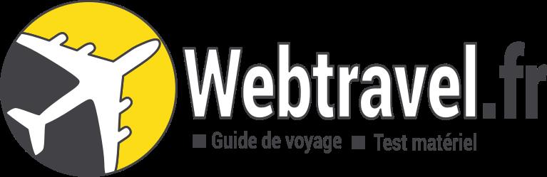 Guide de voyage en ligne