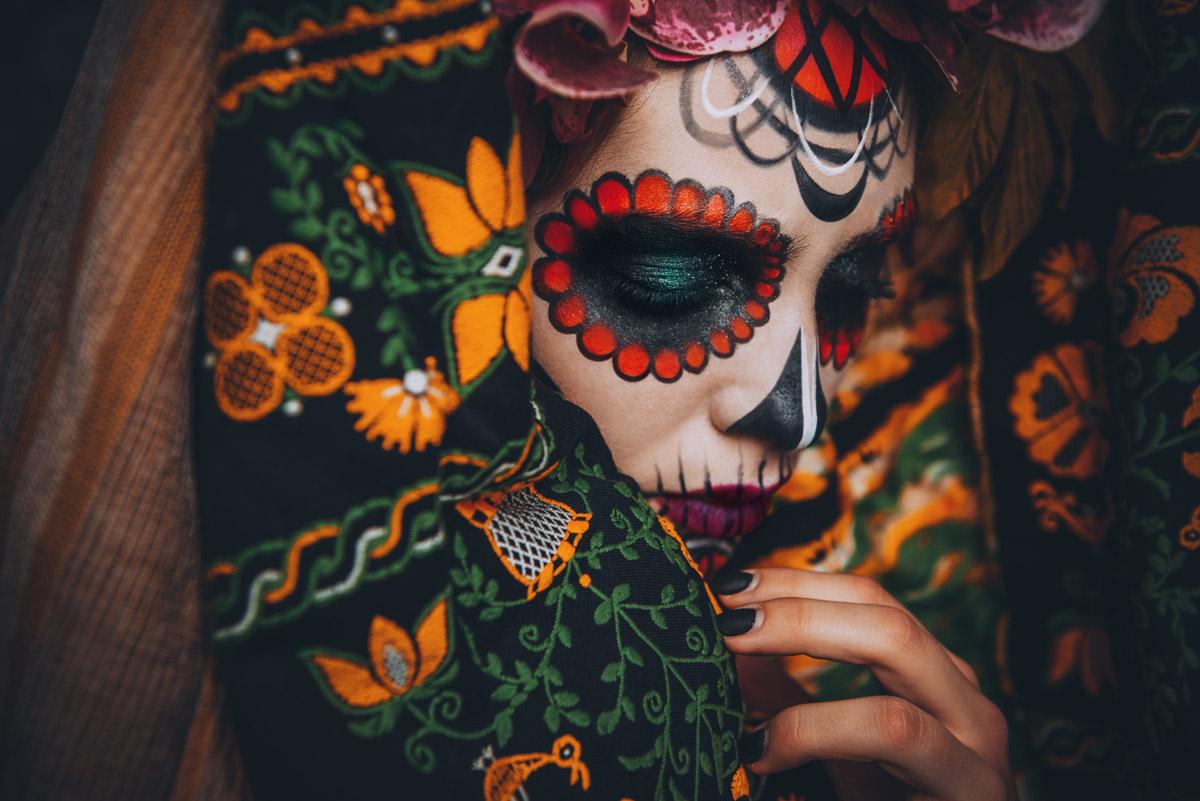 la f te des morts entre f tes et tradition du mexique guide de voyage en ligne. Black Bedroom Furniture Sets. Home Design Ideas