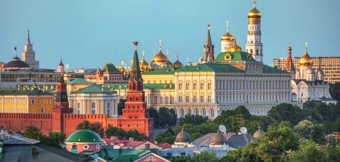 Visite à Moscou : monuments, quartiers, histoires