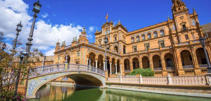 10 choses à voir et à faire à Séville