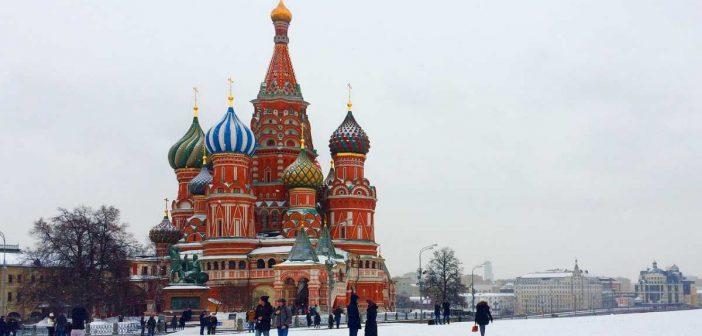 Tout ce que vous devez savoir du système de transport à Moscou ?