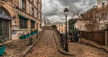 Les 4 choses les plus romantiques à faire à Paris