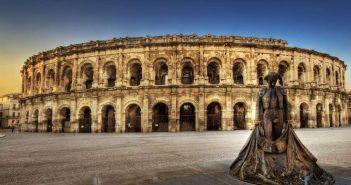 3 monuments historiques incontournables dans le Gard pour les férus d'histoire