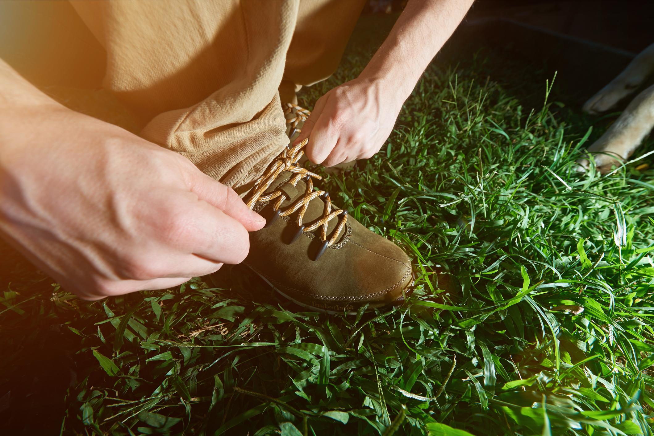 Quelles chaussures pour marcher sur le chemin de Compostelle