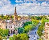 Quels sont les monuments à visiter à Séville ?