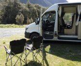 Road Trip en camping-car dans le Sud de la France