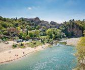 Séjour en Ardèche: nous avons testé le village vacances!