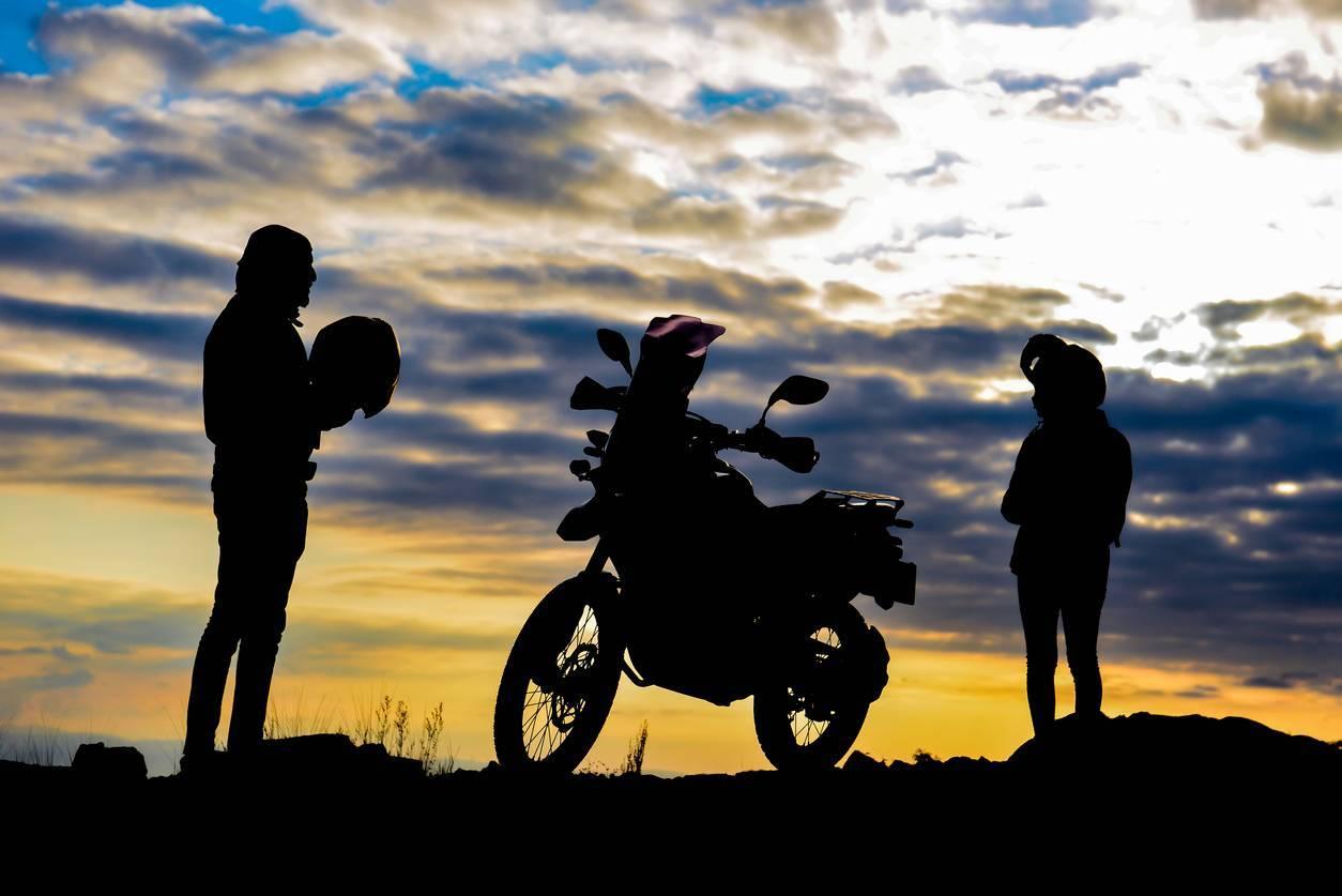 louer moto à deux